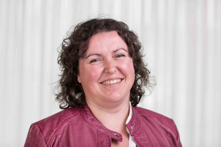 Chantal van Mook - WebAssistant