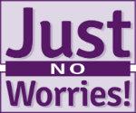Just No Worries!